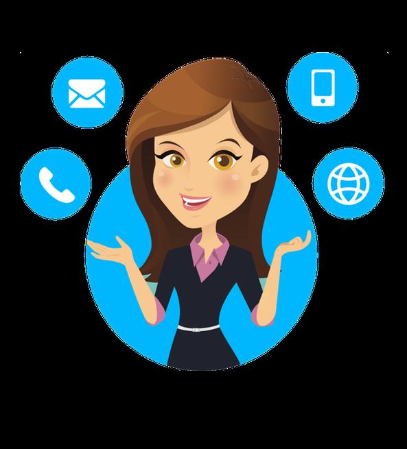 Descomplique sua gestão de telefonia