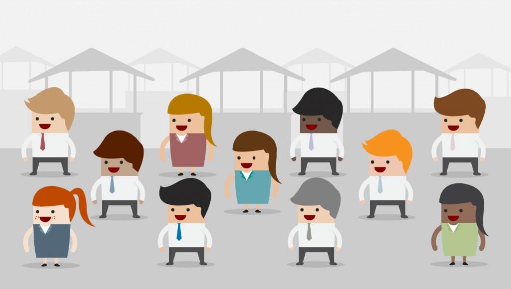 10 tipos de consultores