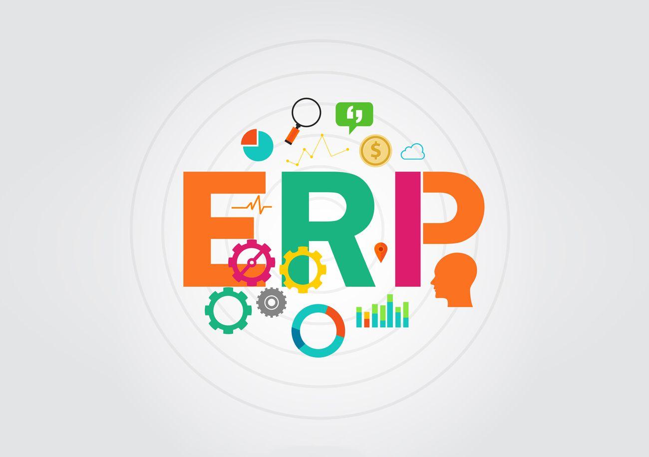 soluções enterprise